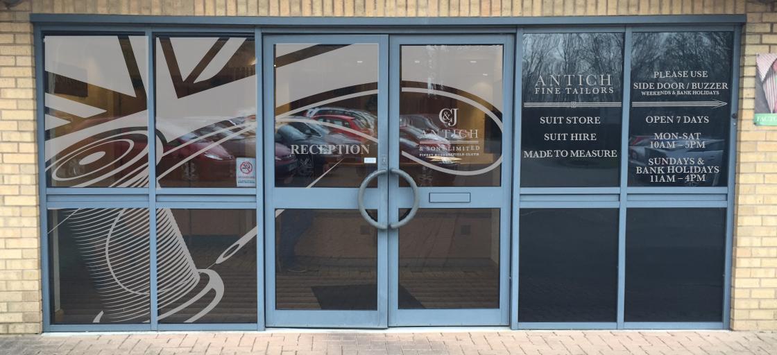 Cjantich windowvinyls design mindlabs media for Vinyl window designs ltd